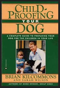 Child-Proofing Your Dog