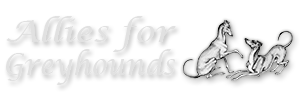 Allies For Greyhounds, Inc.