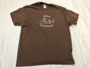Cocoa Tshirt AFG