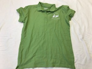 Ladies Polo AFG