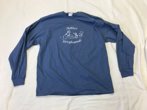 Long Sleeve AFG